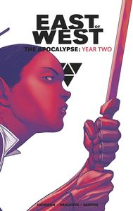 [East Of West: The Apocalypse: Year Two (Hardcover) (Product Image)]