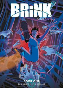 [Brink: Volume 1 (Signed Edition) (Product Image)]