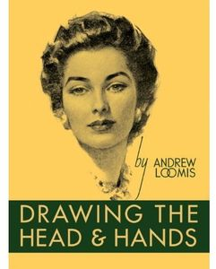 [Drawing The Head & Hands (Hardcover) (Product Image)]