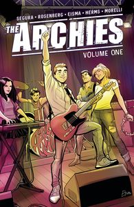 [The Archies: Volume 1 (Product Image)]