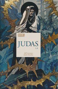 [Judas #1 (Product Image)]