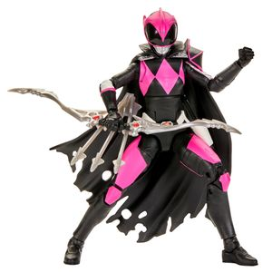 [Power Rangers Legacy: Lightning Collection Action Figure: Ranger Slayer (Product Image)]