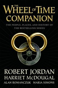 [The Wheel Of Time Companion (Product Image)]