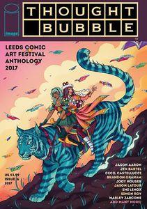 [Thought Bubble Anthology 2017 #6 (Product Image)]