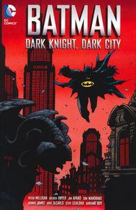 [Batman: Dark Night Dark City (Product Image)]