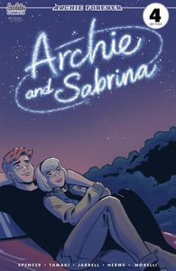 [Archie #708 ((Archie & Sabrina Pt 4) Cover A Charm) (Product Image)]