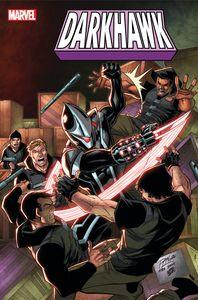 [Darkhawk #3 (Ron Lim Variant) (Product Image)]