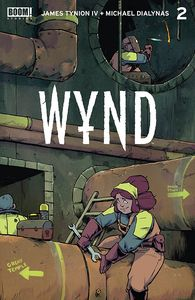 [Wynd #2 (Cover A Main) (Product Image)]
