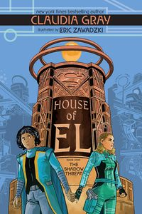 [House Of El: Book 1: The Shadow Threat (Product Image)]