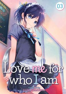 [Love Me For Who I Am: Volume 3 (Product Image)]