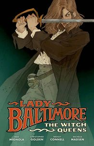 [Lady Baltimore: The Witch Queens (Hardcover) (Product Image)]