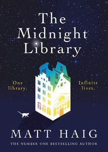 [The Midnight Library (Hardcover) (Product Image)]