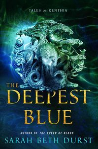 [Tales Of Renthia: Book 4: The Deepest Blue (Product Image)]