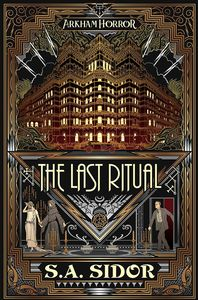 [Arkham Horror: The Last Ritual (Product Image)]