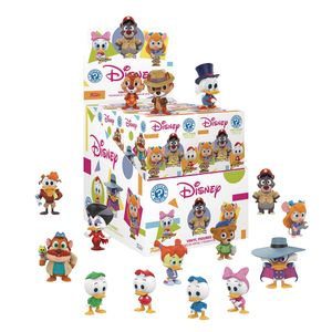 [Disney Afternoon: Mystery Minis (Product Image)]