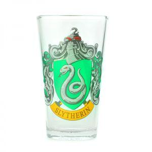 [Harry Potter: Large Glass: Slytherin (Product Image)]