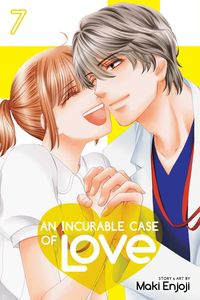 [An Incurable Case Of Love: Volume 7 (Product Image)]