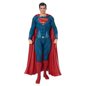 [DC: Justice League Movie: ArtFx+ Statue: Superman (Product Image)]