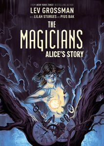 [The Magicians: Alice's Story (Product Image)]