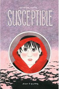 [Susceptible (Hardcover) (Product Image)]