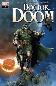 [Doctor Doom #7 (Product Image)]