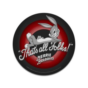 [Looney Tunes: Coaster: That's All Folks (Product Image)]