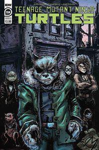 [Teenage Mutant Ninja Turtles: Ongoing #104 (Cover B Eastman) (Product Image)]