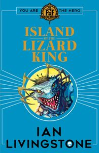 [Fighting Fantasy: Island Of The Lizard King (Product Image)]