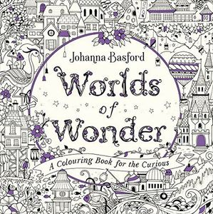 [Worlds Of Wonder: A Colouring Book For The Curious (Product Image)]