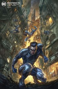 [Nightwing #70 (Alan Quah Variant Edition) (Product Image)]