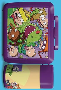 [Rugrats #6 (Subscription Charm Variant) (Product Image)]