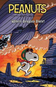 [Peanuts: Where Beagles Dare (Product Image)]