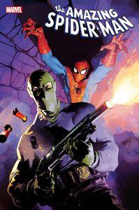 [Amazing Spider-Man #45 (Product Image)]