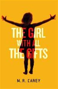 [The Girl With All The Gifts (Product Image)]