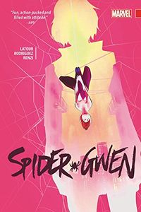 [Spider-Gwen: Volume 2 (Hardcover) (Product Image)]