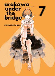 [Arakawa Under The Bridge: Volume 7 (Product Image)]