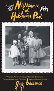 [Nightmares Of Halloween Past (Hardcover) (Product Image)]