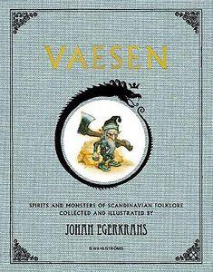 [Vaesen (Hardcover) (Product Image)]