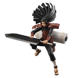[Naruto Shippuden: G.E.M. PVC Statue: Senju Hashirama (Product Image)]