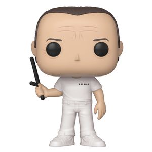 [The Silence Of The Lambs: Pop! Vinyl Figure: Hannibal (Product Image)]