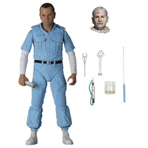 [Alien: Action Figure: Ash (40th Anniversary) (Product Image)]