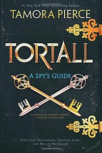 [Tortall: A Spy's Guide (Hardcover) (Product Image)]