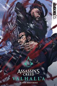 [Assassins Creed: Valhalla (Product Image)]