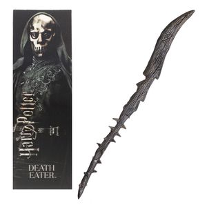 [Harry Potter: 12 Inch PVC Wand: Death Eater (Product Image)]