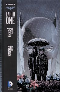 [Batman: Earth One (Hardcover) (Product Image)]
