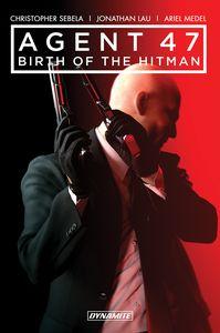[Agent 47: Volume 1: Birth Of Hitman (Product Image)]