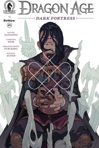[Dragon Age: Dark Fortress #1 (Product Image)]