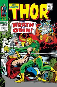 [Loki: Omnibus: Volume 1 (Brooks Cover Hardcover) (Product Image)]