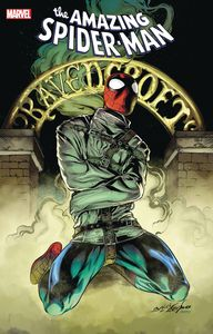 [Amazing Spider-Man #48 (Product Image)]