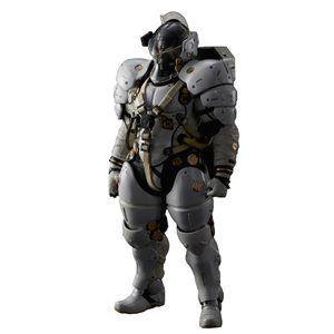 [Kojima Productions: Deluxe 1/6 Scale Action Figure: Ludens (Product Image)]